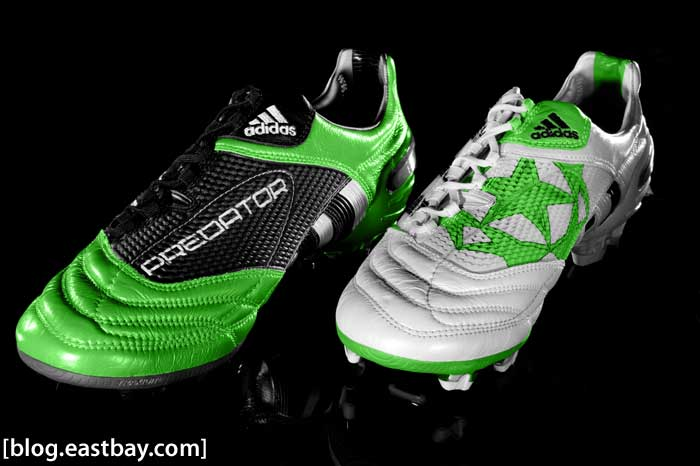 hot sales 5490b 32e30 adidas Predator X TRX FG Intense Green Colorways ...