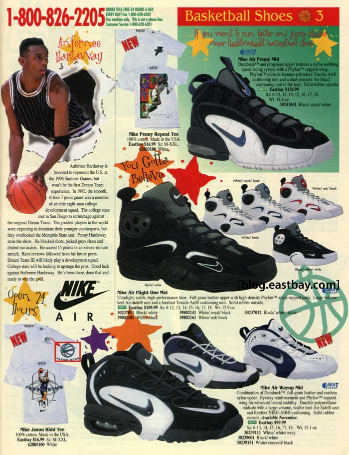 Eastbay Memory Lane: Holiday 1995Heaven Eastbay Blog  Eastbay Blog
