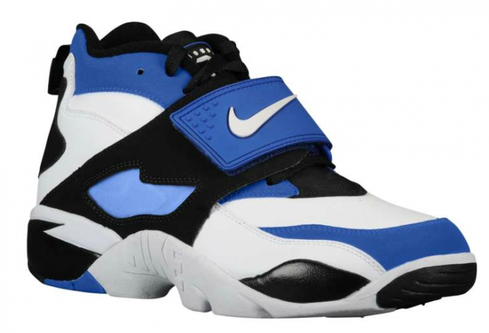 Blue Shoes Air Diamond Turf  3086bbd9c5