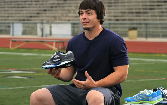 Danny Woodhead to Endorse Skechers