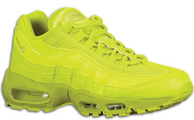 a7fd3c1c36 Nike Air Max 95 - High Voltage - Now Available | Eastbay Blog ...