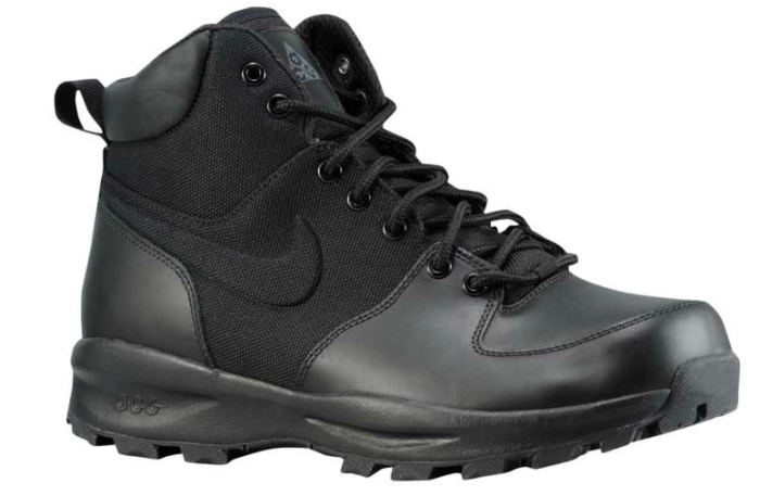 Nike ACG Manoa Boots Now Available ...