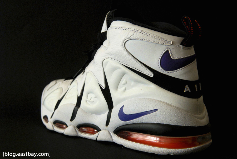 separation shoes 78a94 adc0a Performance Revisited Nike Air Max CB 34  Eastbay Blog  East