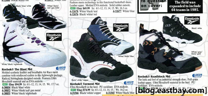245be8eb1d8 Eastbay Memory Lane  A Reebok Blast from the Past