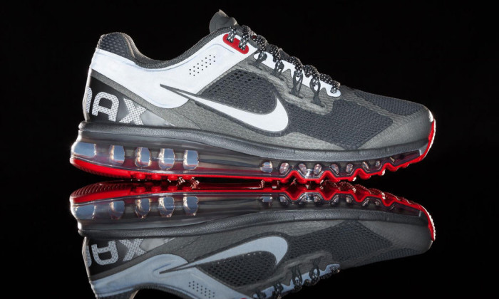 new product 6375f 4eaf1 Available  Nike Air Max + 2013 LE