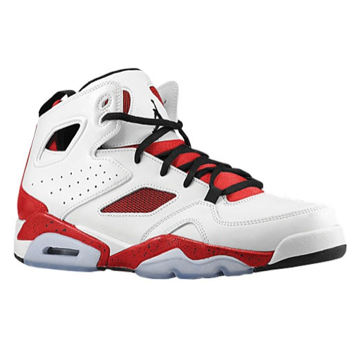 a487d2b9f47af Jordan Flight Club 91 - White Gym Red-Black
