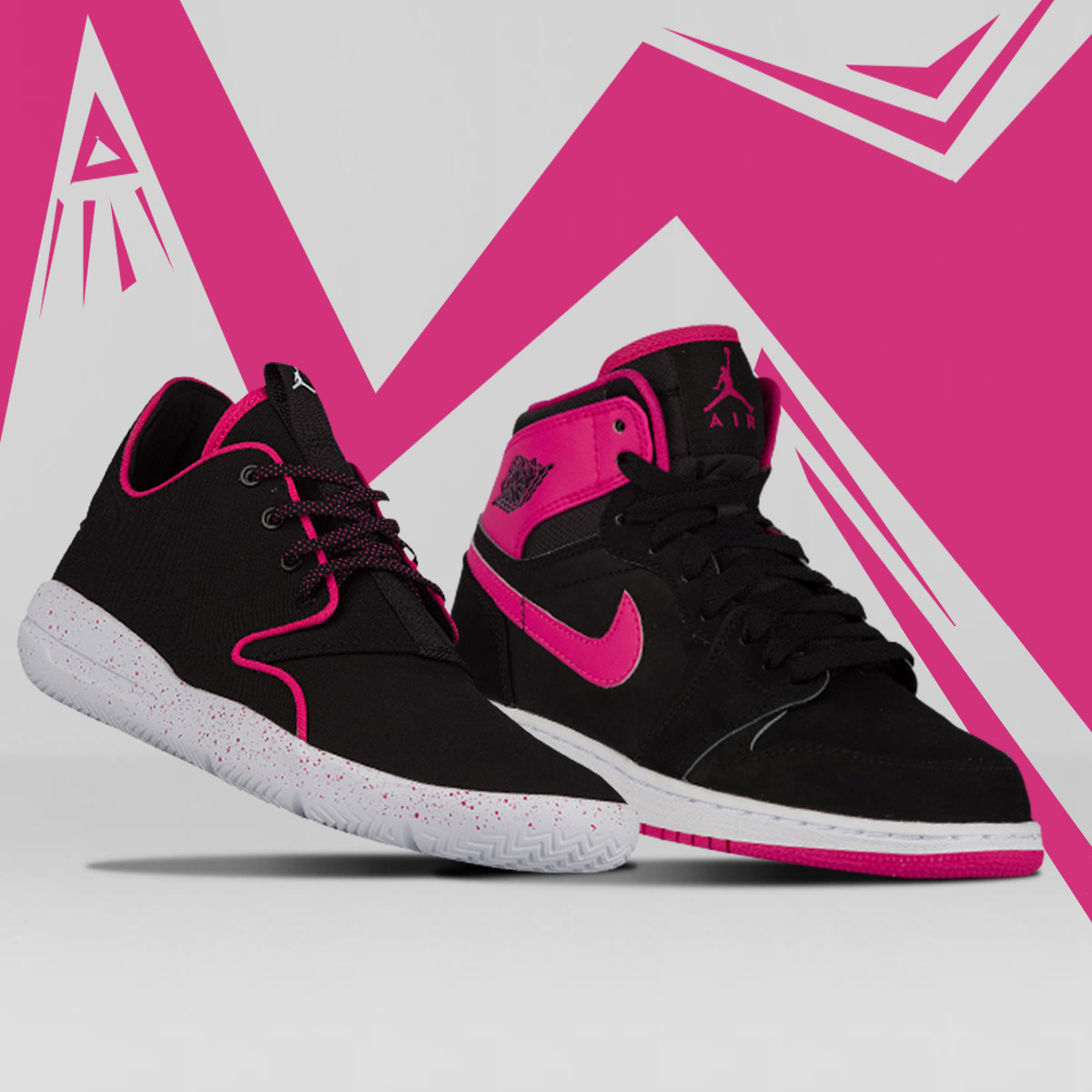 jordan basketball shoes for girls