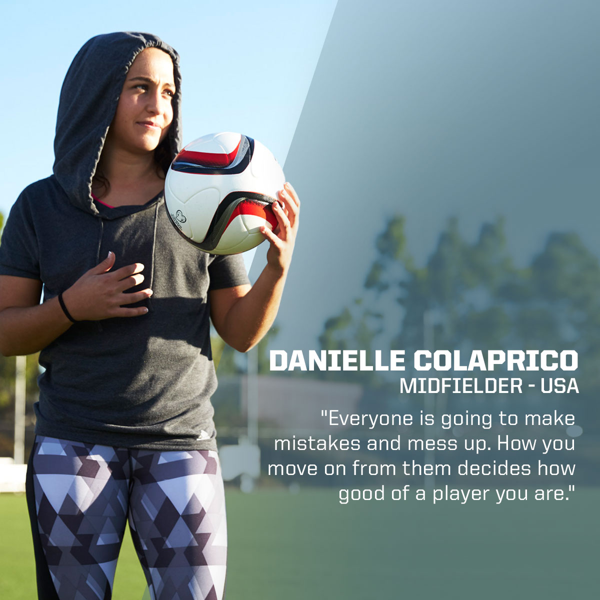 The Secret Behind The Rise Of Danielle Colaprico