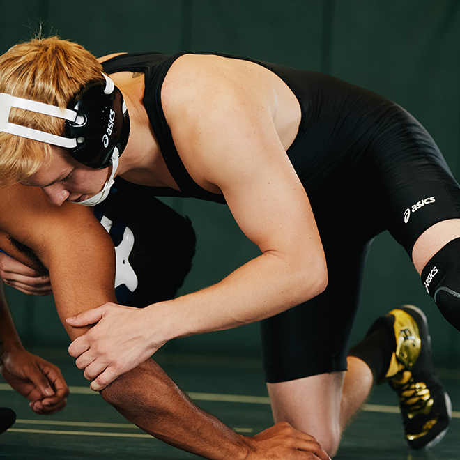 This Year's Top Wrestling Gear: Shoes, Singlets, and More!