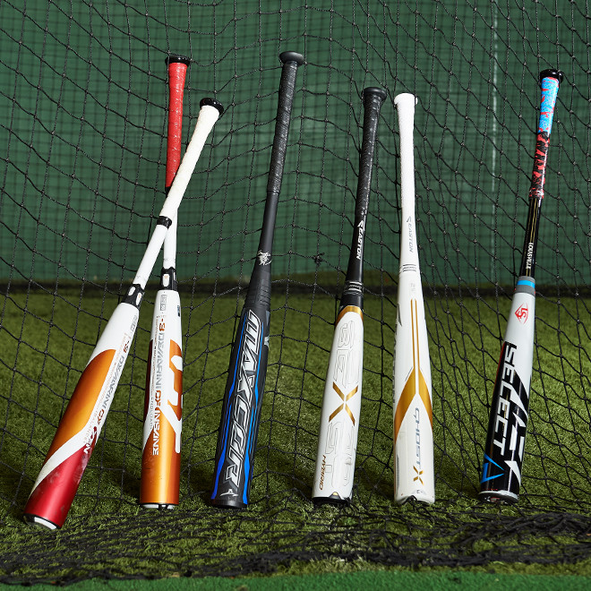 The Best BBCOR Baseball Bats of 2018 — Find The Perfect