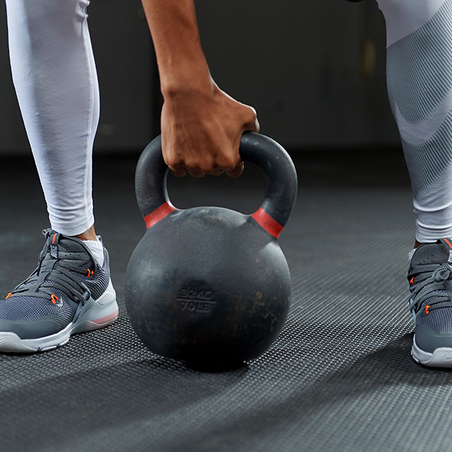 Workout Of The Month: 6 Great Kettlebell Warm-Ups