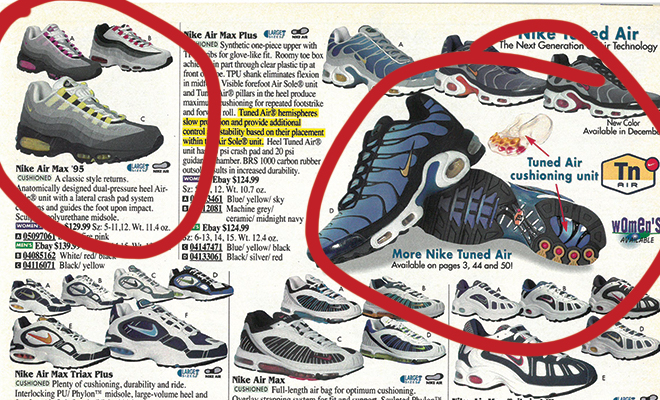 c29d977288 A Look Back: The Air Max 95 and Air Max Plus | Eastbay Blog ...