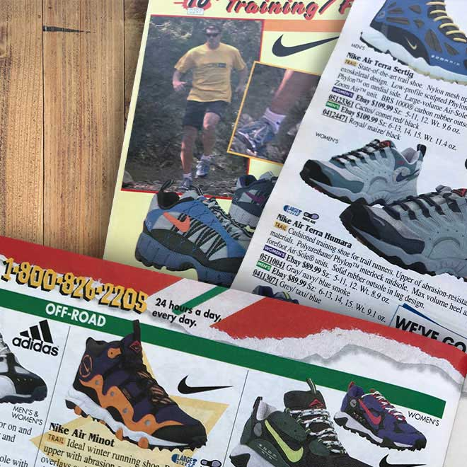 newest c630b 16695 A Look Back  Q A With Legendary Nike Sneaker Designer Peter Fogg   Eastbay  Blog   Eastbay Blog