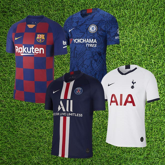 Best Soccer Kits: Support Your Squad In Style