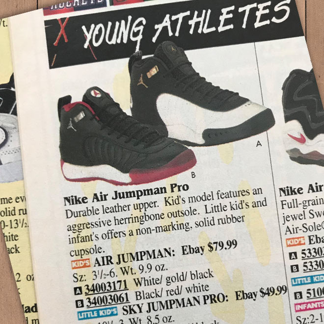 A Look Back: Back to school in the late '90s | Eastbay Blog