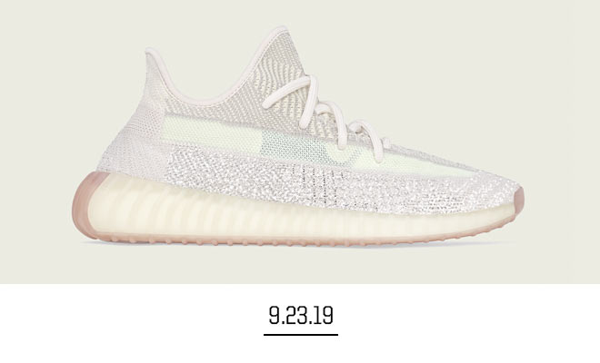 first yeezy ever made