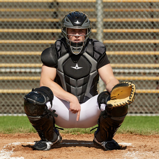 New Catcher's Gear Required for the Upcoming Baseball Season