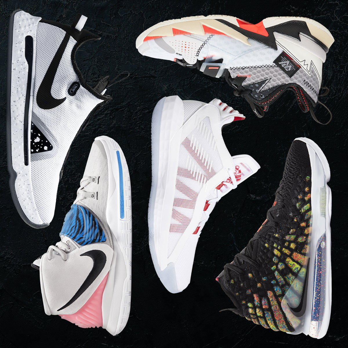 Best Performance Basketball Shoes 2021 Best Basketball Shoes | Eastbay Blog : Eastbay Blog