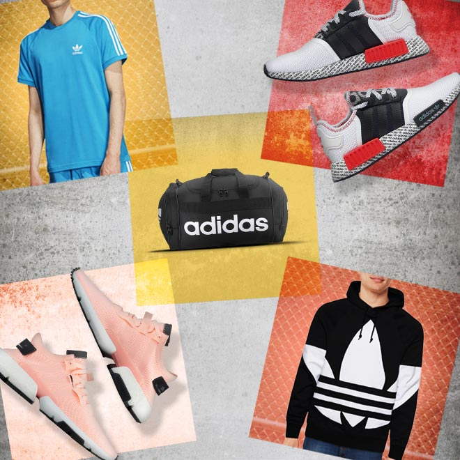 The Best adidas Originals Gear for Football Players