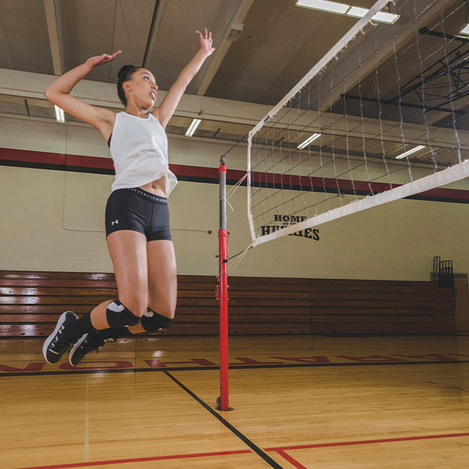 Train Like the Best: Volleyball Drills from One of the Best Coaches in America