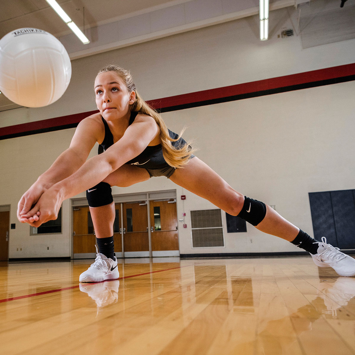 Top Volleyball Shoes & Gear