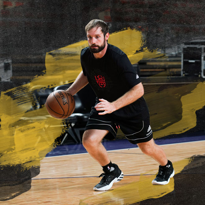 Improve Your Handle with Basketball Drills from Drew Hanlen