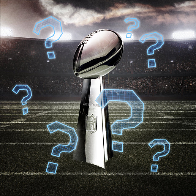 NFL Playoffs Trivia: Test your Knowledge of NFL History