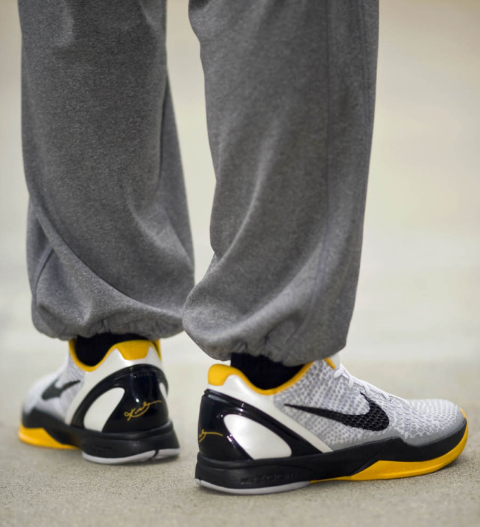 Sole Shots: Shooting the Eastbay Cover – airbutchie