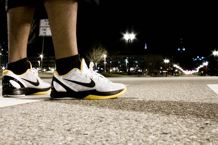 Sole Shots: Shooting the Eastbay Cover – Bryant|DIGITAL