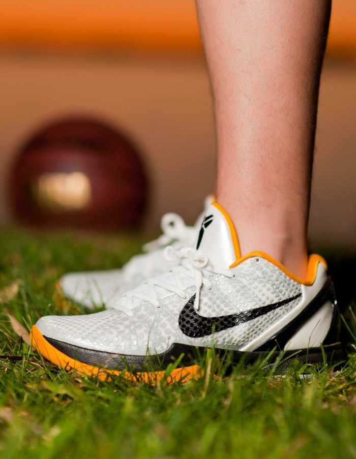 Sole Shots: Shooting the Eastbay Cover – Launchpad.