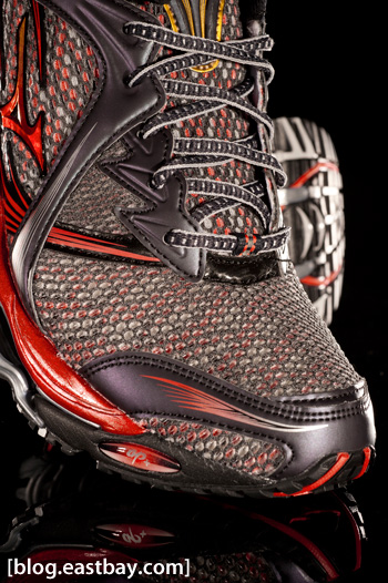 Performance Review: Mizuno Wave Prophecy