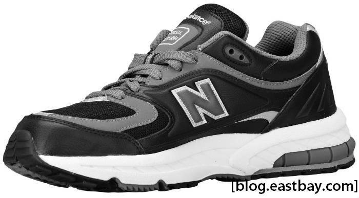 New Balance 2000 Black Now Available   Eastbay Blog