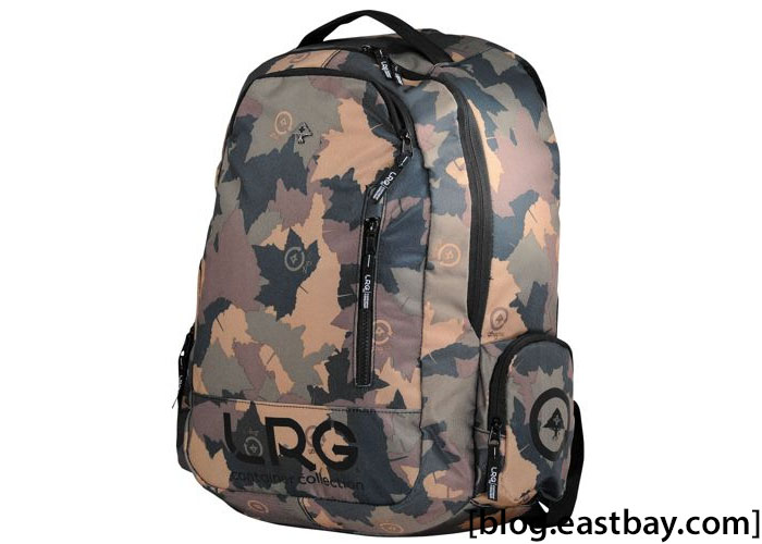 LRG Research Backpack Army Camo