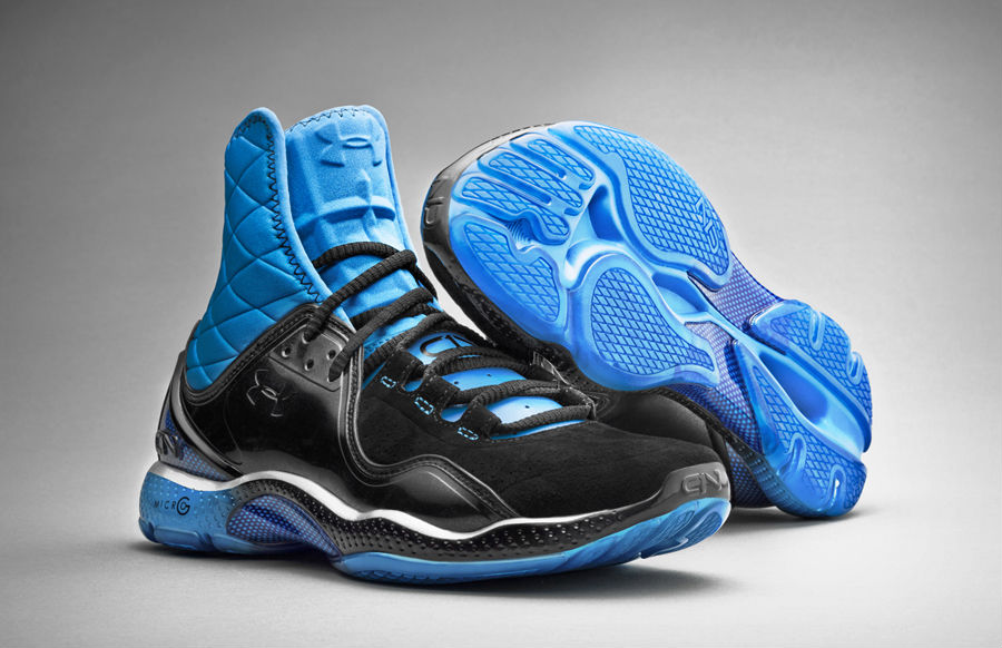 Interview // Dave Dombrow Details The Under Armour Cam Highlight Trainer (3)