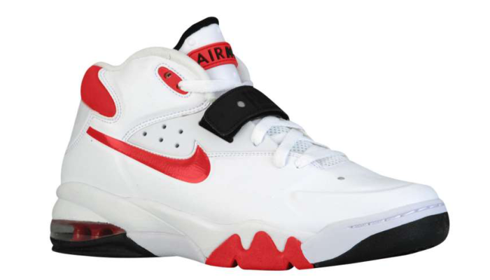 Nike Air Force Max 2013 – Two Colorways