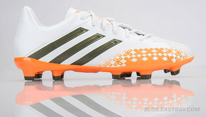 adidas, Nike Release Summer Soccer Cleats