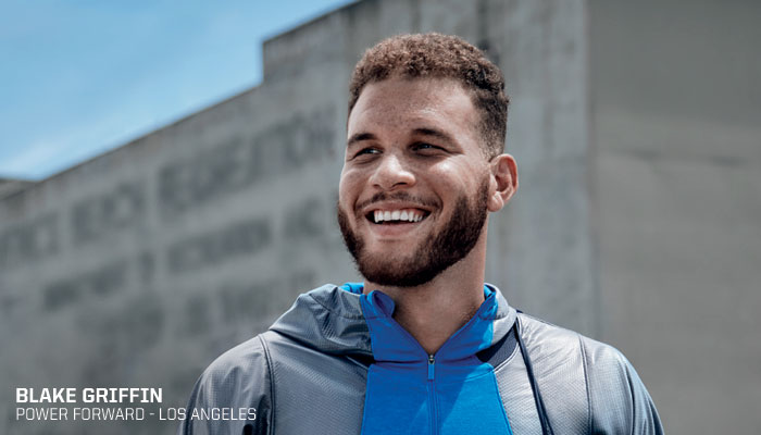 The Blake Griffin Workout