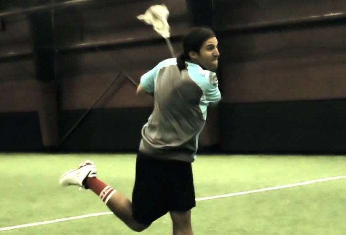 Improve Your Explosive Offense Like Paul Rabil