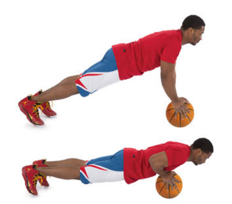 The Blake Griffin Workout (2)