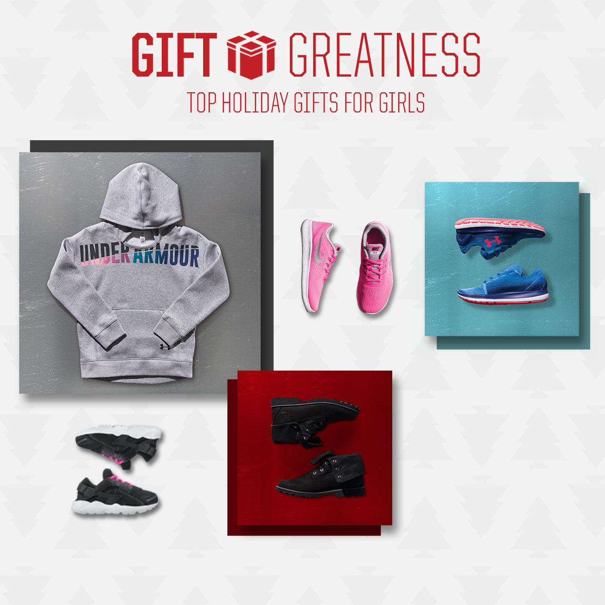Gift Greatness: Girls' Holiday Gift Guide