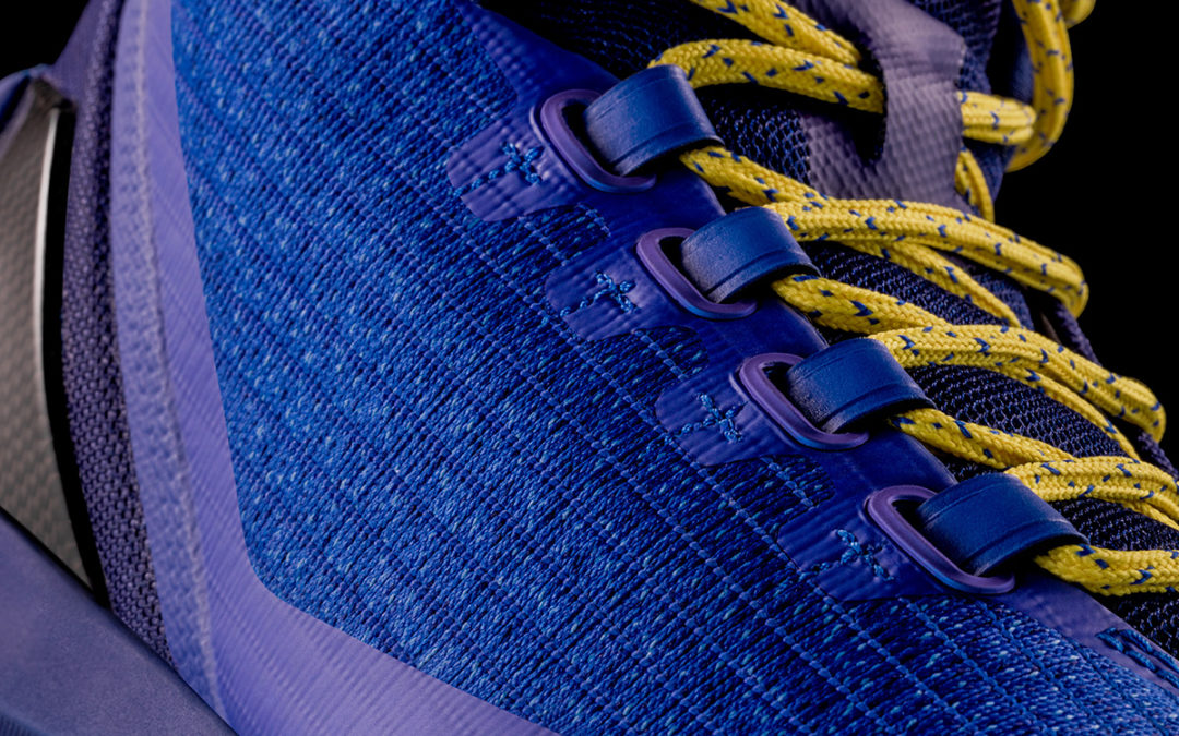 How The Curry 3 Is Changing The Shoe Game