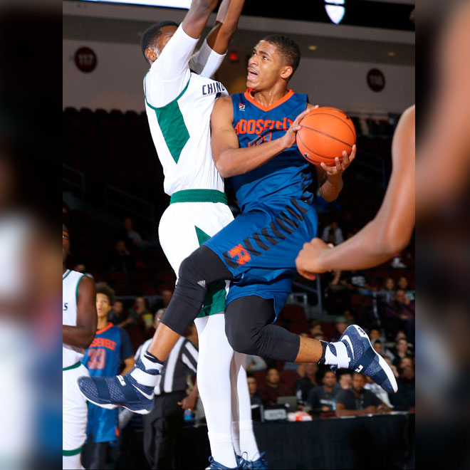 Top 5 Plays From The Tarkanian Classic