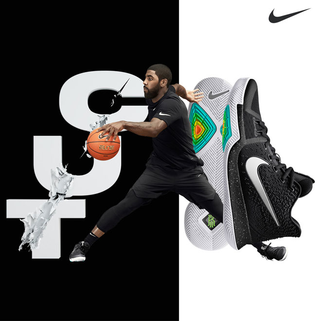 Family First: A Look At The Inspiration Behind The Kyrie 3