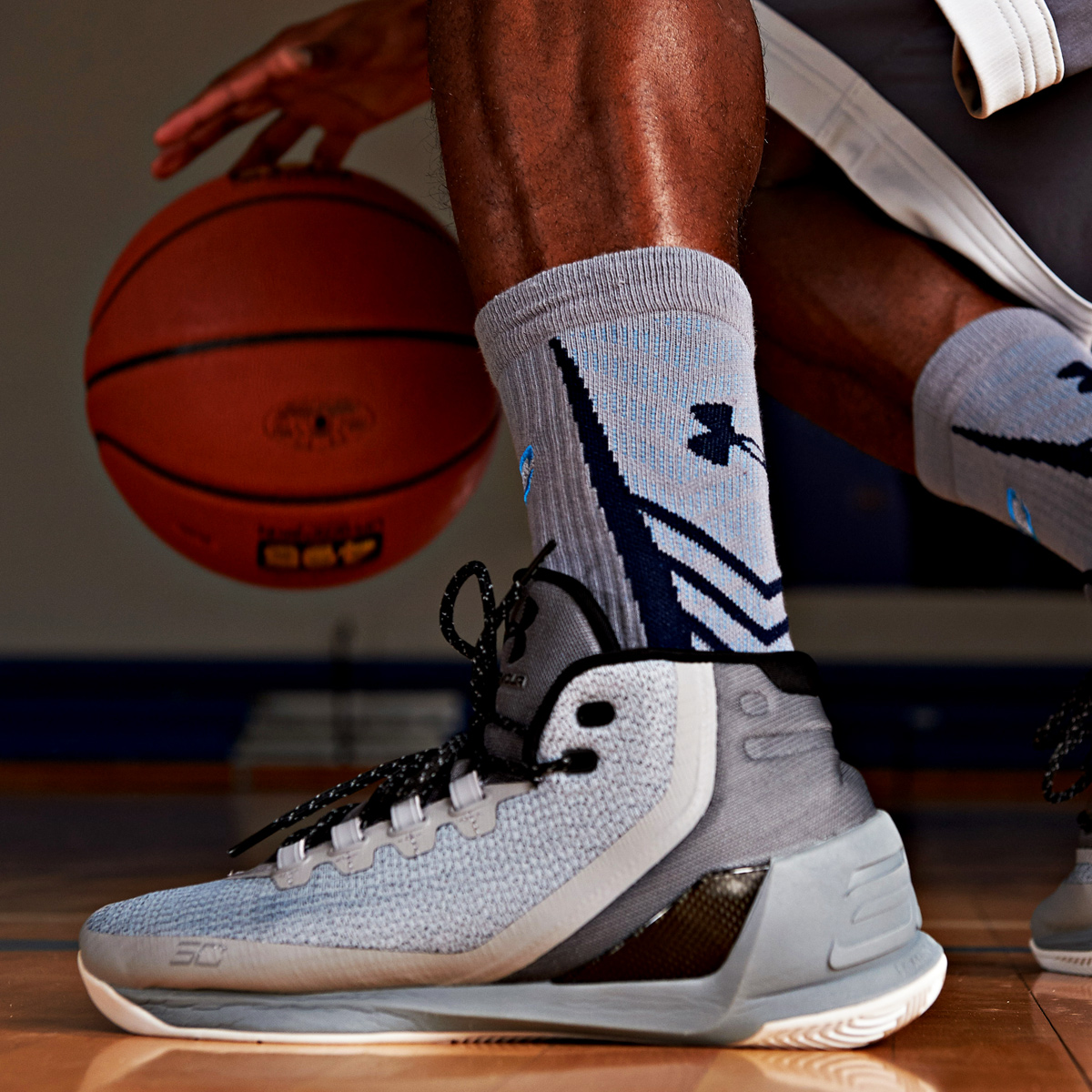 The Story Behind Each Curry 3 Colorway