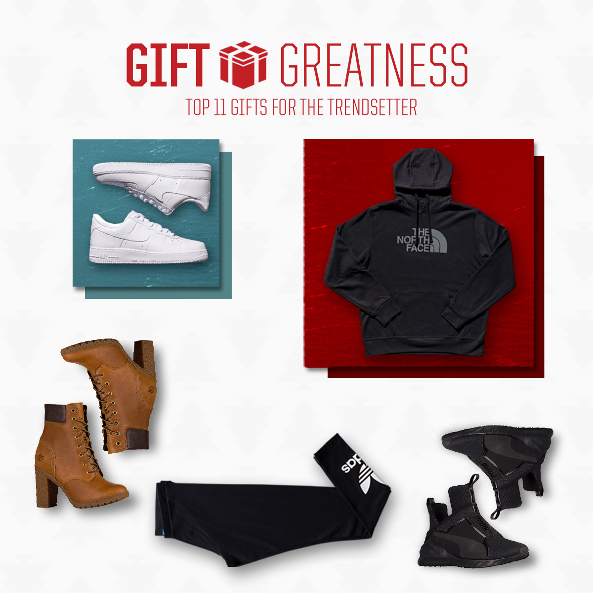 Gift Greatness: Top 11 Gifts For The Trendsetter