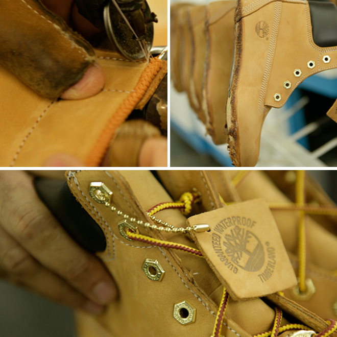 Timberland: A Deep-Rooted History Of Excellence