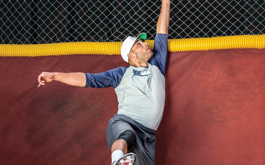 Kevin Kiermaier: Beating the Odds