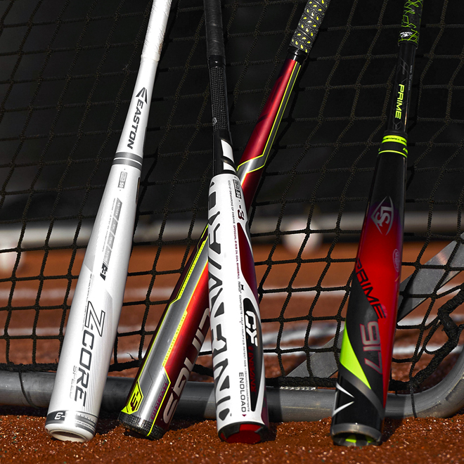 Baseball Bats To Take Your Game To The Next Level