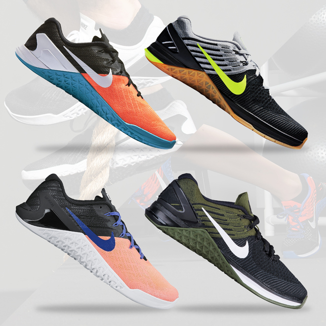 The Nike Metcon 3: Welcome to the family
