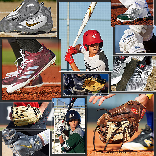 Your Go-To Baseball Gear Guide